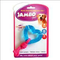 Rope Heart Jambo - Azul