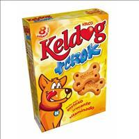 Keldog + Crok Biscoito - 400g