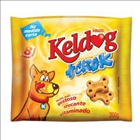 Keldog + Crok Biscoito - 200g