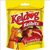 Bifinho Kelbits Sabor Picanha - 85 g