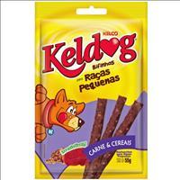 Bifinho Kelco Carne e Cereais Raças Pequenas - 55 g