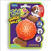 Brinquedo Totóys Snack Ball - Cores Variadas