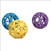 Bola Estrelada para Petisco - Cores Variadas