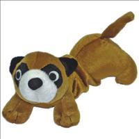 Cachorro de Pelúcia - Chalesco