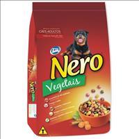 Ração Total Nero Vegetais para Cães Adultos - 15kg