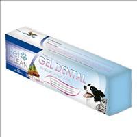 Gel Dental Sabor Tutty Frutty - 60gr