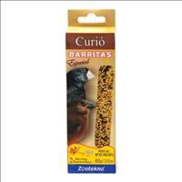 Alimento Zootekna Barrita Curió - 60gr