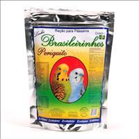 Alimento Zootekna Brasileirinho Periquito - 500g