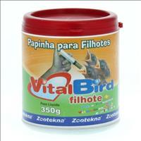 Alimento Vital Bird Filhote - 350gr