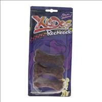 Osso Flat Bone Xis Dog Recheado - 3uni