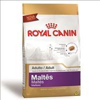 Ração Royal Canin para Cães Adultos da Raça Maltês - 1 Kg