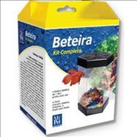 Kit Beteira Mr Pet Sextavada - 1L
