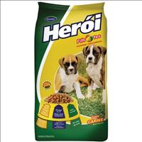 Ração Guabi Herói Carne para Cães Filhotes Ração Guabi Herói Carne e Cereais para Cães Filhotes - 2