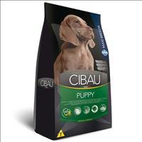 Ração Farmina Cibau Puppy para Cães Filhotes de Raças Grandes - 15kg