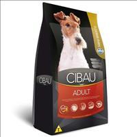 Ração Farmina Cibau Adult para Cães Adultos de Raças Pequenas - 3kg