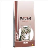 Ração Royal Canin Premium Frango e Legumes para Gatos Adultos - 1 Kg