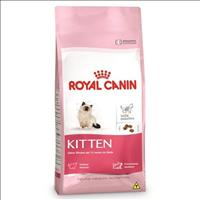 Ração Royal Canin Kitten para Gatos Filhotes com até 12 meses de Idade - 1,5 Kg