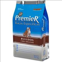 Ração Premier Pet Raças Específicas Bulldog Adulto - 12kg