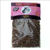 Ração Especial para Chinchila - 250gr
