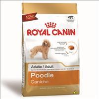 Ração Royal Canin para Cães Adultos da Raça Poodle - 7,5 Kg