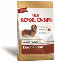 Ração Royal Canin para Cães Adultos da Raça Dachshund - 3 Kg