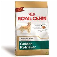 Ração Royal Canin para Cães Adultos da Raça Golden Retriever - 12 Kg