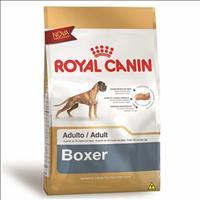 Ração Royal Canin para Cães Adultos da Raça Boxer - 12 Kg