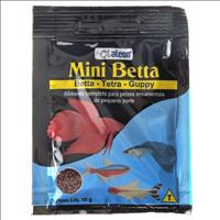 Ração Alcon Mini Betta - 10gr