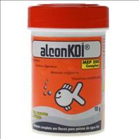 Ração Alcon Koi Goldfish - 10gr