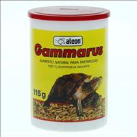 Ração Gammarus - 115gr