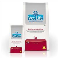 Ração Farmina Vet Life Gastro-Intestinal para Cães Adultos com Distúrbios Intestinais - 10kg