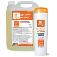 Shampoo Filhotes e Pele Sensível Pet Society Shampoo para Filhotes e Pele Sensível Pet Society - 5 L