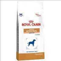 Ração Royal Canin Canine Veterinary Diet Gastro Intestinal Low Fat para Cães Adultos - 10,1 Kg
