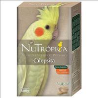 Ração Nutrópica Natural para Calopsita - 300gr