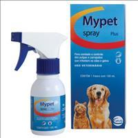 Anti Pulgas e Carrapatos Ceva My Pet Spray - 100 mL