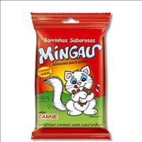 Mingau Alimentos para Gatos Frigorifico Cardeal Sabor Carne - 45gr