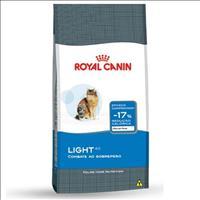 Ração Royal Canin Light 40 para Gatos Adultos com Tendencia a Obesidade - 400 g