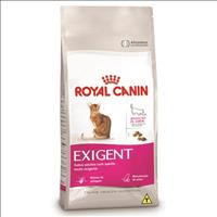 Ração Royal Canin Exigent para Gatos Adultos com Paladar Exigente - 400 g