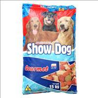 Ração Nutriara Show Dog Gourmet - 15kg