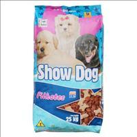Ração Nutriara Show Dog Filhote - 25kg
