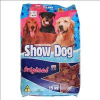 Ração Nutriara Show Dog Original - 15kg