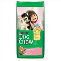 Ração Nestlé Purina Dog Chow Papita - 15kg