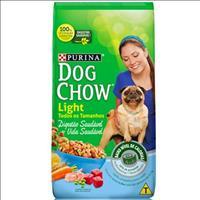 Ração Nestlé Purina Dog Chow Light Todas as Raças - 1kg