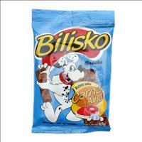 Bilisko Snacks Cão Carne e Alho - 65gr