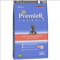 Ração Premier Pet Cães Filhotes Raças Pequenas Mini Bits - 2,5kg
