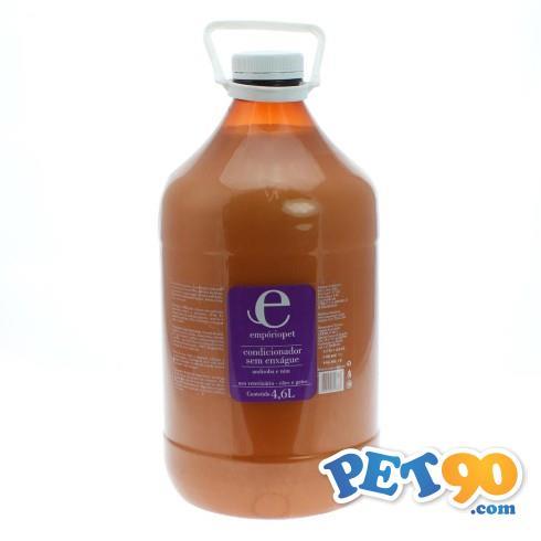 Condicionador sem Enxágue Andiroba e Neem - 4,6L