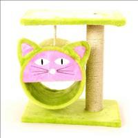Brinquedo Arranhador para Gato Lux Suspenso