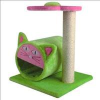 Brinquedo Arranhador para Gato Luxo
