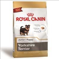 Ração Royal Canin Junior  para Cães Filhotes da Raça Yorkshire Ração Royal Canin Junior para Cães Fi