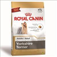Ração Royal Canin para Cães Adultos da Raça Yorkshire - 7,5 Kg